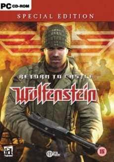 Return to Castle Wolfenstein - Complete Edition
