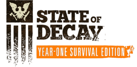 Логотип State of Decay: Year One Survival Edition