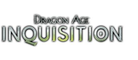 Логотип Dragon Age: Inquisition