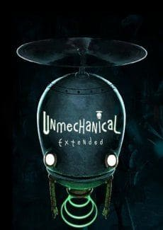Unmechanical: Extended Edition
