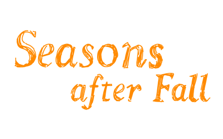 Логотип Seasons after Fall