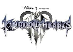 Логотип Kingdom Hearts 3