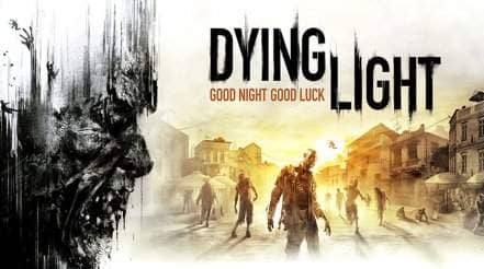 Логотип Dying Light 2