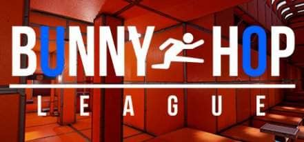 Логотип Bunny Hop League