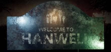 Логотип Welcome to Hanwell