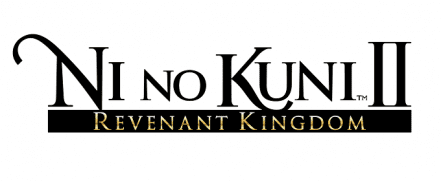 Логотип Ni no Kuni 2 Revenant Kingdom