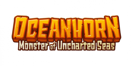 Логотип Oceanhorn Monster of the Uncharted Seas