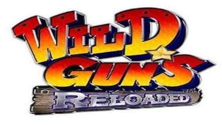 Логотип Wild Guns Reloaded