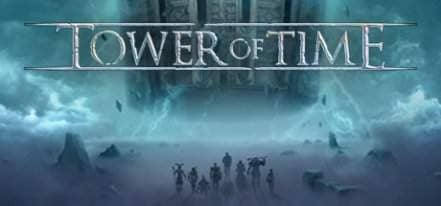 Логотип Tower of Time