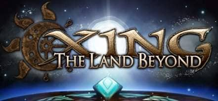 Логотип XING: The Land Beyond
