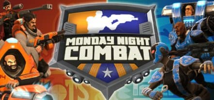 Monday night combat (2011) pc | repack » ckopo. Net | скачать.