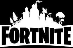 Логотип Fortnite Battle Royale