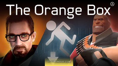 The orange box [pc games] torrent download | free torrent game.