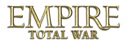 Логотип Empire: Total War