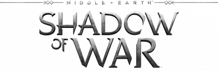 Логотип Middle-earth Shadow of War