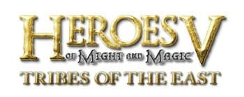 Логотип Heroes of Might and Magic V: Повелители Орды