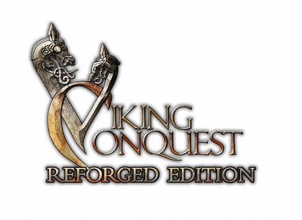 Логотип Mount and Blade: Warband - Viking Conquest - Reforged Edition