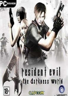 Resident Evil 4 HD: The Darkness World