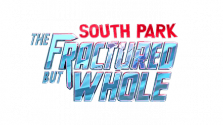 Логотип South Park: The Fractured but Whole