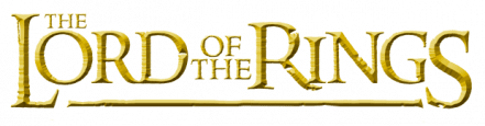 Логотип The Lord of the Rings: War of the Ring