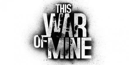 Логотип This War of Mine