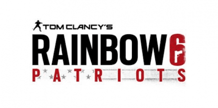 Логотип Tom Clancy's Rainbow Six: Patriots