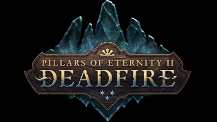 Логотип Pillars of Eternity 2 Deadfire