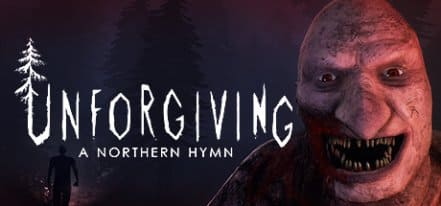 Логотип Unforgiving A Northern Hymn