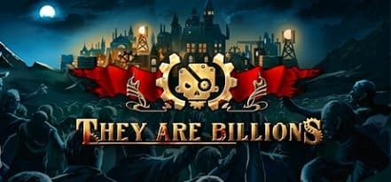 Логотип They Are Billions