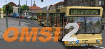 Логотип OMSI The Bus Simulator 2