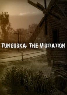 Постер Tunguska The Visitation