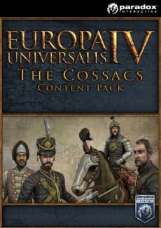 Europa Universalis 4 The Cossacks
