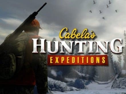 Логотип Cabela's Hunting Expeditions