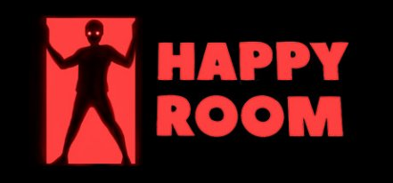 Логотип Happy Room