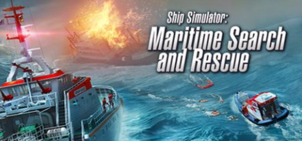 Логотип Ship Simulator Maritime Search and Rescue