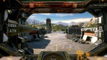 Скриншоты из MechWarrior 5 Mercenaries