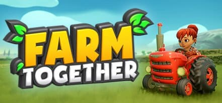 Логотип Farm Together