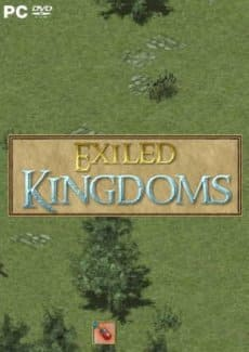 Постер Exiled Kingdom