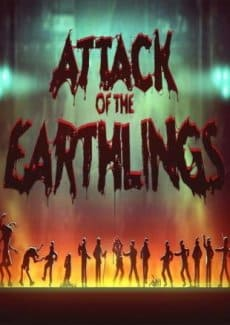 Постер Attack of the Earthlings