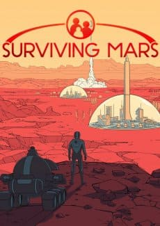 Постер Surviving Mars