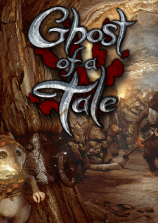 Постер Ghost of a Tale