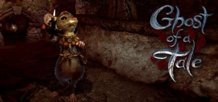 Логотип Ghost of a Tale