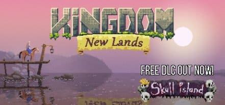 Логотип Kingdom New Lands