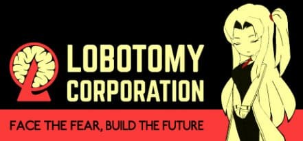 Логотип Lobotomy Corporation