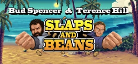 Логотип Bud Spencer and Terence Hill Slaps And Beans