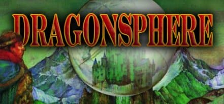 Логотип Dragonsphere