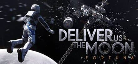 Логотип Deliver Us The Moon: Fortuna