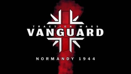 Логотип Vanguard: Normandy 1944