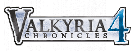 Логотип Valkyria Chronicles 4