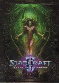 СтарКрафт 2: Heart of the Swarm